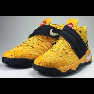 Nike Shoes | Nike Kyrie 2 School Bus Sz